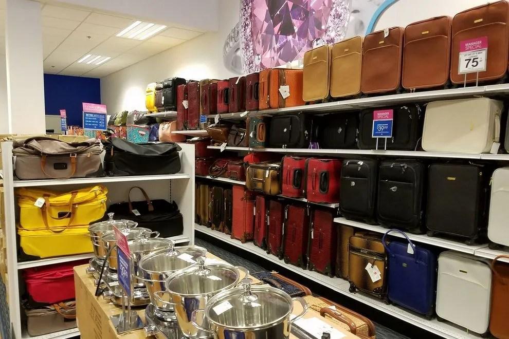 Shops Florida St Petersburg