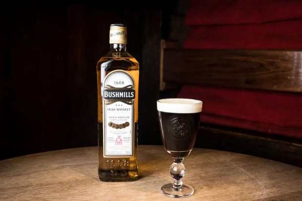 Bushmills is the oldest licensed whiskey distillery in the world