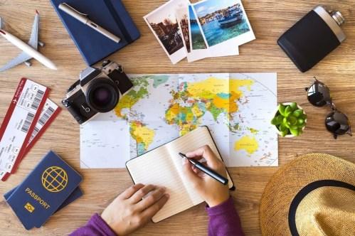 Passpod, Travel