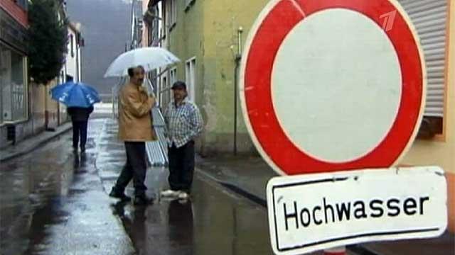 В Германии можно купить циклон и подарить любимому солнечную погоду