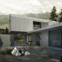 Diseño de Dellekamp Architects para Paperhouses. Imagen cortesía de Paperhouses