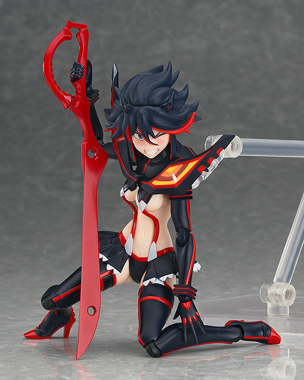 Crunchyroll Pre Orders Launch For Kill La Kill Ryuko