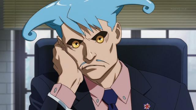 Crunchyroll Forum Craziest Anime Hairstyles