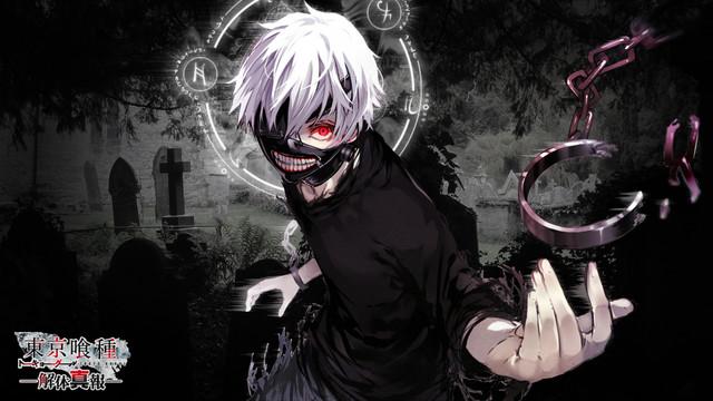 Resultado de imagem para tokyo ghoul 2 temporada