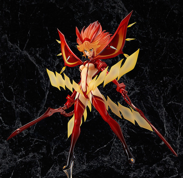 Crunchyroll Pre Orders Launch For QuotKill La Killquot Ryuko