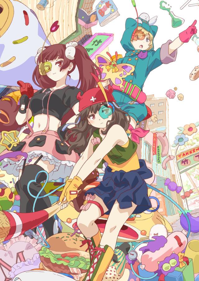 Resultado de imagen para urahara anime