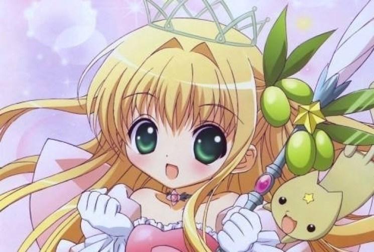 10 Animes de Garotas Mágicas / Mahou Shoujo / Magical Girl