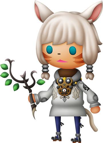 Crunchyroll Theatrhythm Final Fantasy Curtain Call