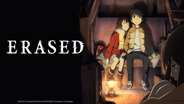 Image result for erased