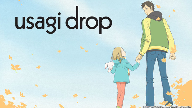 Image result for usagi drop
