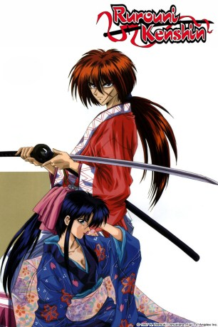 Image result for rurouni kenshin