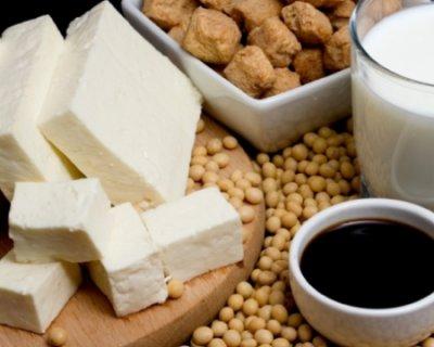 Risultati immagini per alimenti di soia