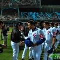 棒球/台北大巨蛋2016年啟用 日職來台打例行賽