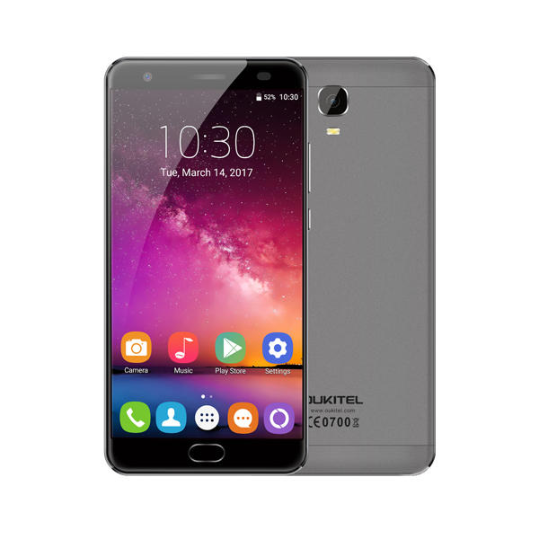 OUKITEL K6000 Plus MTK6750T 1.5GHz 8コア