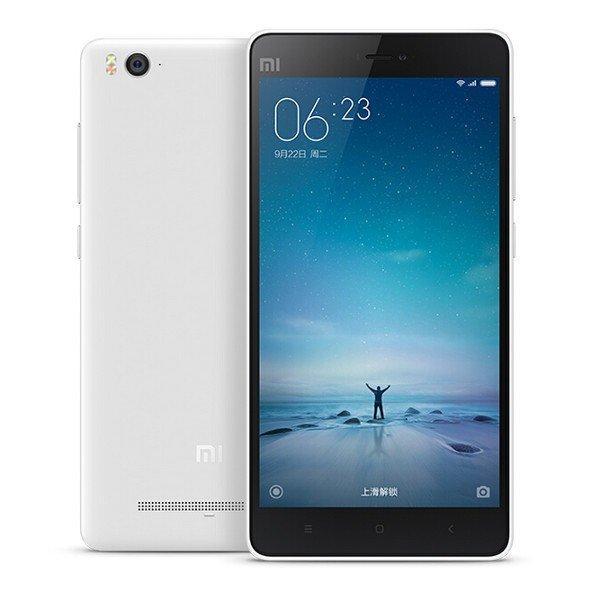 banggood Mi 4C Snapdragon 808 MSM8992 1.8GHz 6コア WHITE(ホワイト)