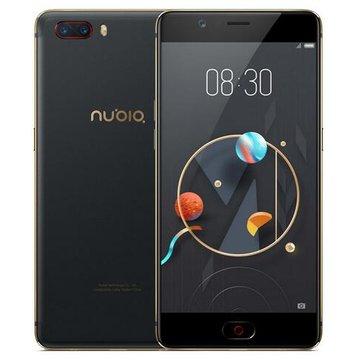 Nubia M2 Lite 5.5 inch 4GB RAM 32GB ROM MTK6750 Octa Core 4G Smartphone