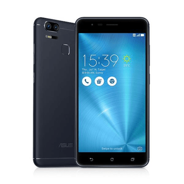 ASUS ZenFone 3 Zoom ZE553KL 5.5 inch 4GB RAM 128GB ROM Snapdragon 625 Octa core 4G Smartphone