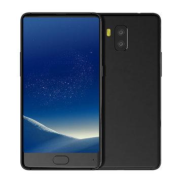 UHANS MX 5.2 Inch 2GB RAM 16GB ROM MT6580 1.3Hz Quad Core 3G Smartphone