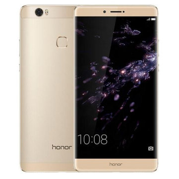 HUAWEI HONOR Note 8 6.6 Inch Fingerprint 4GB RAM 64GB ROM Kirin 955 Octa core 4G Smartphone