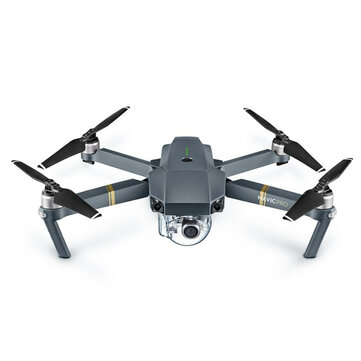 DJI Mavic Pro OcuSync Transmission FPV With 3Axis Gimbal 4K Camera Obstacle Avoidance RC Quadcopterr