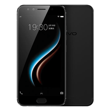 Vivo X9 5.5 Inch 4GB RAM 64GB ROM Snapdragon 625 Octa Core 4G Smartphone