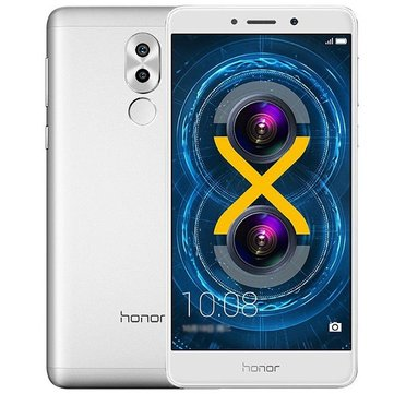 Huawei Honor 6X BLN-AL10 5.5 Inch Dual Camera 4GB RAM 64GB ROM Kirin 655 Octa core 4G Smartphone