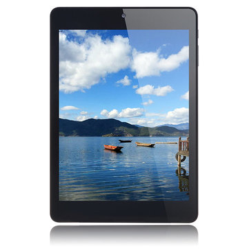 Teclast X89 Kindow Z3735F Quad Core 7.5 Inch IPS Dual Boot Reader Tablet