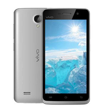 Vivo Y25 4.5 Inch 1GB RAM 16GB ROM Snapdragon 410 1.4GHz Quad Core 4G Smartphone