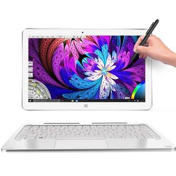 Cube iWork11 Flagship 64GB Intel Atom X5 Z8300 10.6 Inch Windows10 Tablet