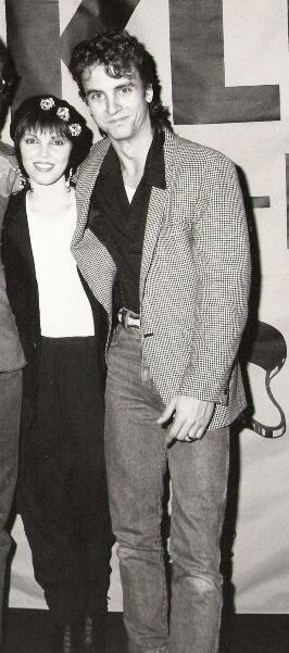 Dennis Benatar First Husband