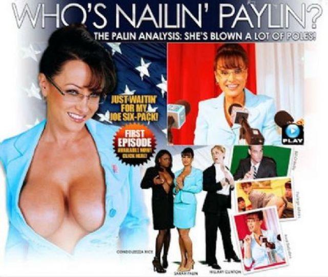 Whos Nailin Paylin Wallpaper