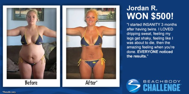 Image result for beachbody results