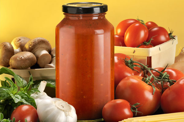 What is the healthiest jarred pasta sauce?