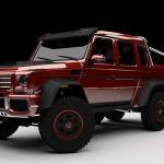 الاحذية يوم الاصدار Aliexpress Mercedes Benz G63 Amg 6x6 Brabus Amazon Axdstudios Com