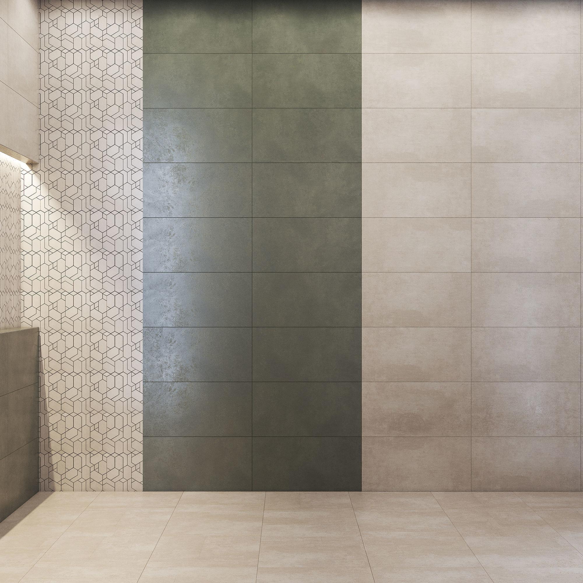 atlas concorde boost porcelain tiles 3d model