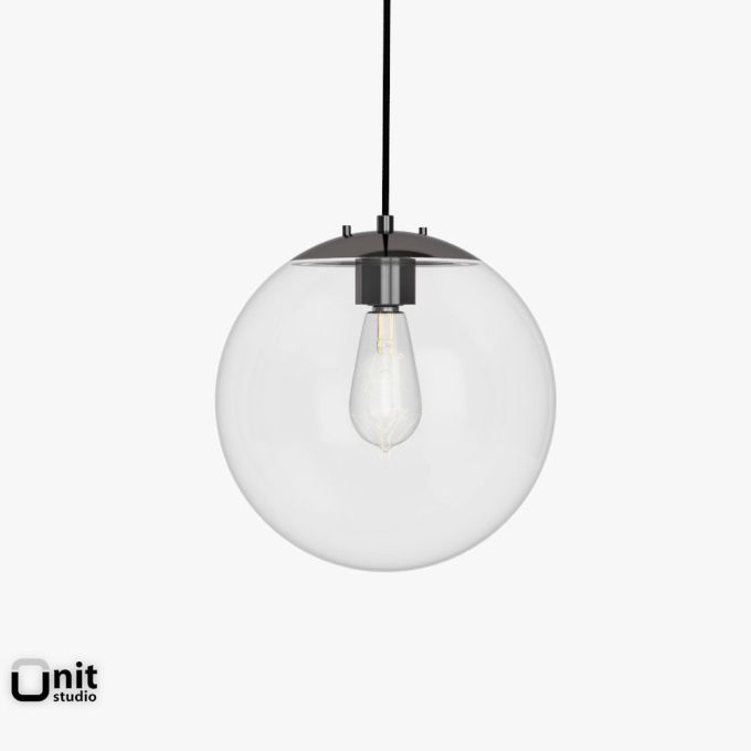 Globe pendant light revit family lightneasy pendant light revit centralroots com aloadofball Images