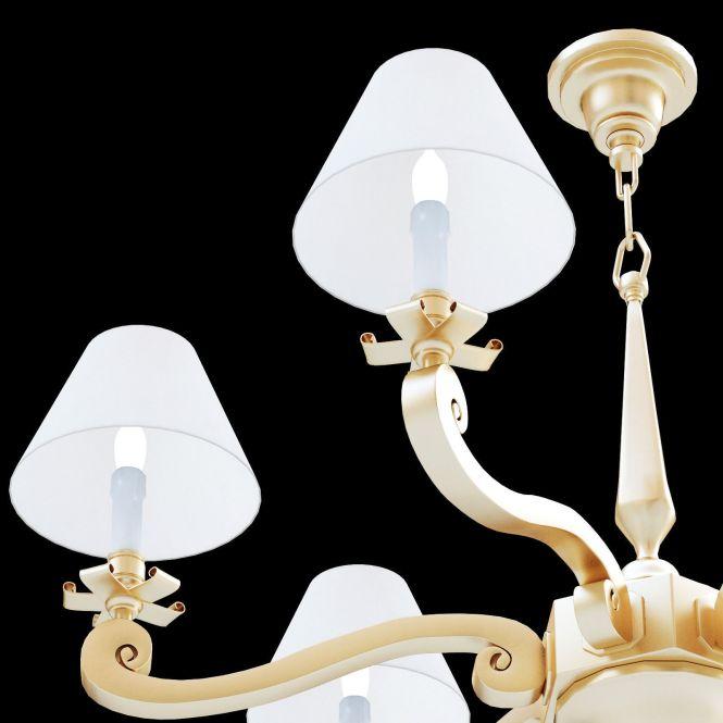 Circa Lighting Myrna Chandelier Model Max Obj S Fbx Mtl 2