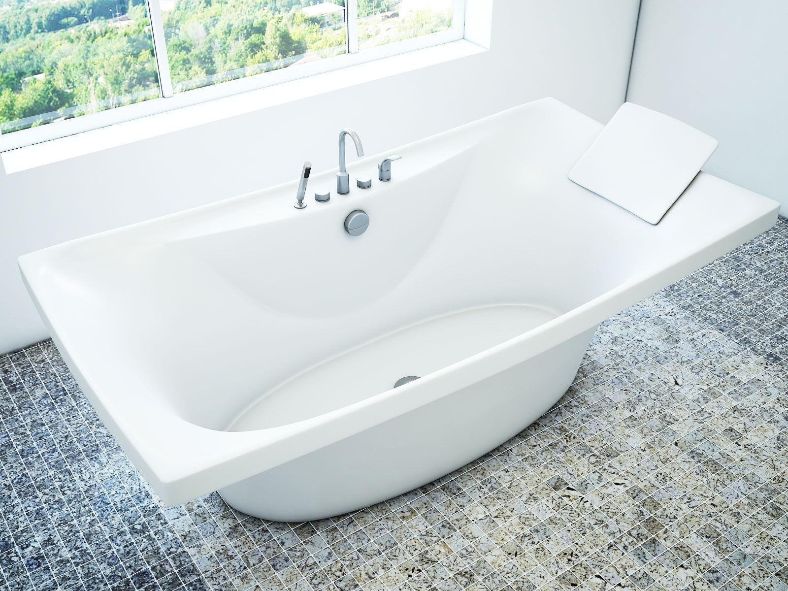 Bath Jacob Delafon Escale D Model Max With Baignoire No