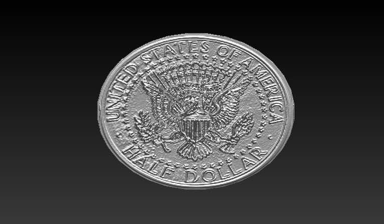 Kennedy 1964 Memorial Half Dollar