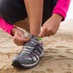 Choosing The Right Exercise Shoes For Comfort