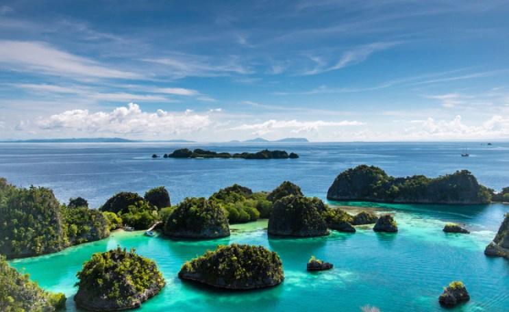 Raja Ampat Indonesia un paraíso para el buceo