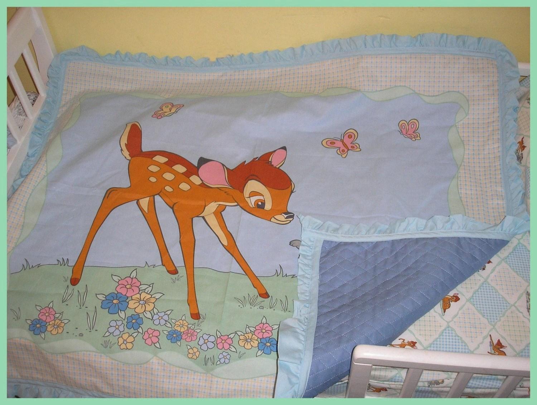 Bedding Toddler Chevron