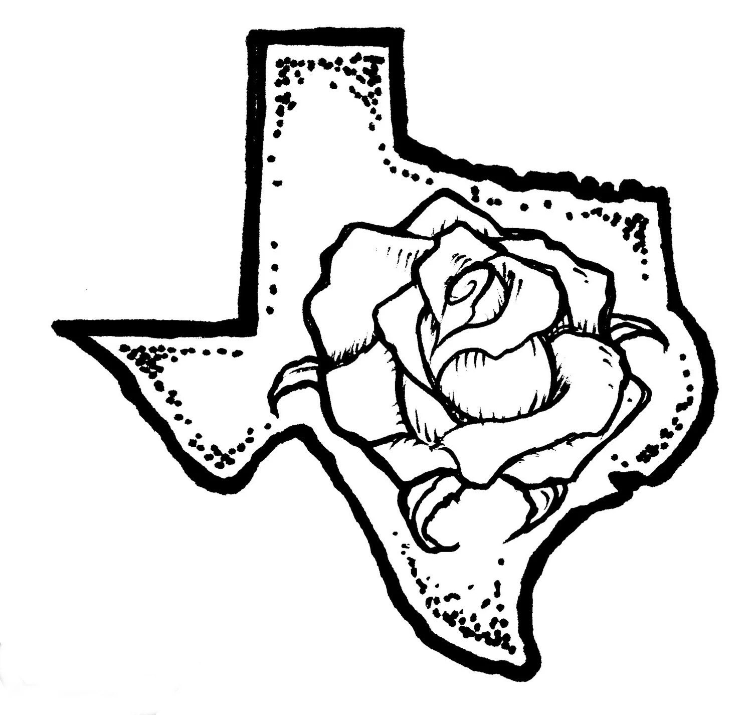 Images About Yellow Rose Of Texas Tattoo On