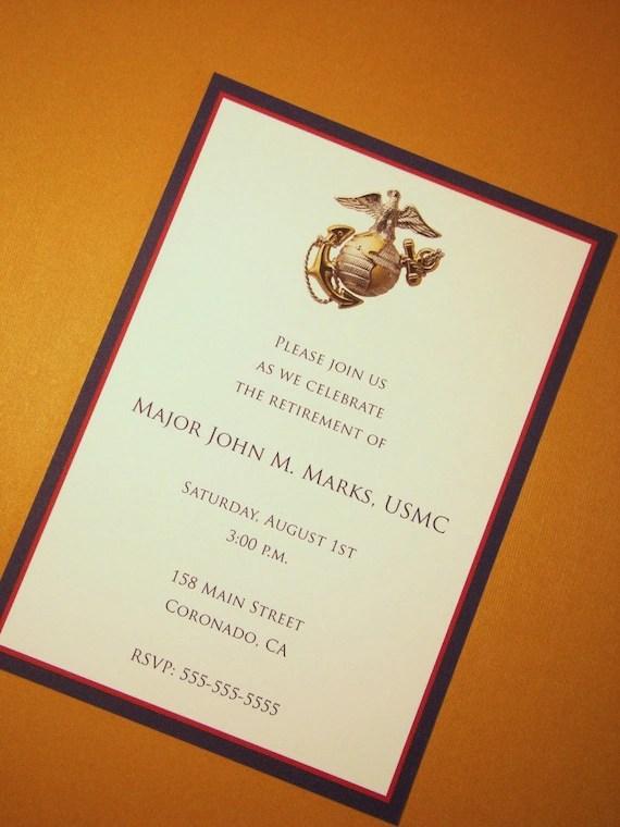 Cardstock Graduation Invitations