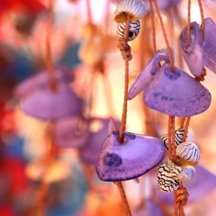 She wore shells, photographic art print 8x8, - GordanaPhoto