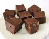 Melt in Your Mouth Fudge Recipe, Chocolate Candy - ShastaBlue