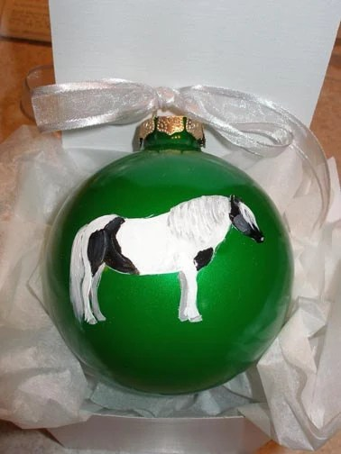 Holstein Cow Black And White Hand Painted By PaintedPooches