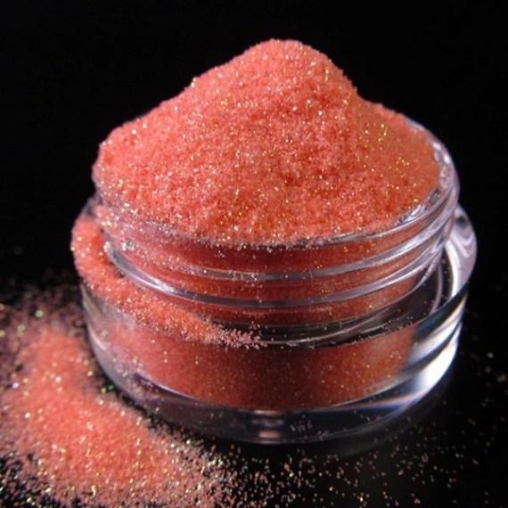 Glitter-Cosmetic Glitter Mandarin - MyBeautyAddiction