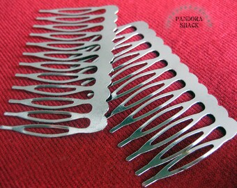 popular items for metal hair b on etsy