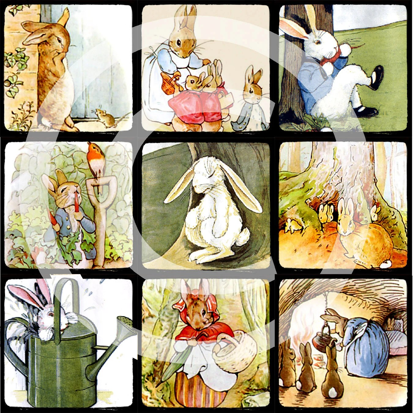 Items Similar To The Tale Of Peter Rabbit By Beatrix